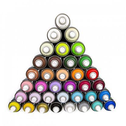 Picture of Floralife® Aqua Color spray Metallic 400 ml