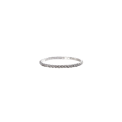 Picture of BRACCIALE DIAMOND 1 LINEA CLEAR