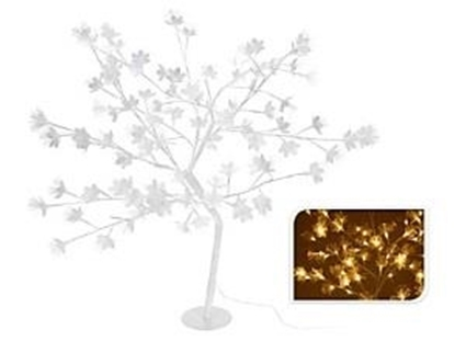 Picture of ALBERO 100 CM 96 LED BCO CALDO