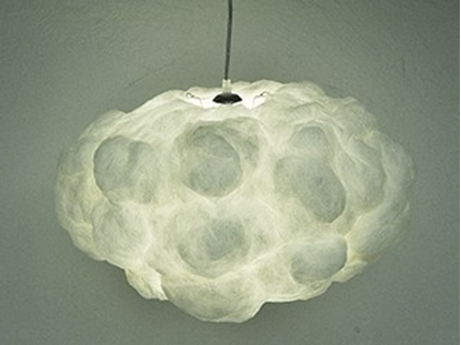 Picture of NUVOLA LUMINOSA PENDENTE 50 CM