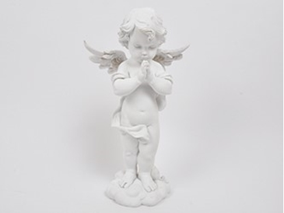 Picture of ANGELO 36,5 CM  BIANCO