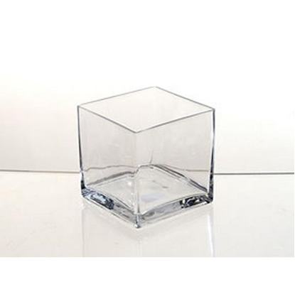 Picture of CUBE VETRO H. 8 X8X8