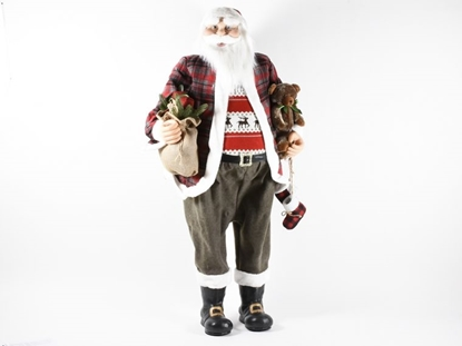 Picture of BABBO NATALE 150 CM