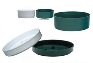Immagine per la categoria Ciotole, Vasi e contenitori in plastica