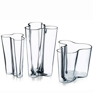 Immagine per la categoria Vasi in vetro