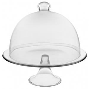 Immagine per la categoria Alzate e contenitori in vetro