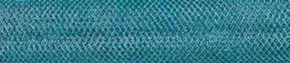 Picture of DECO ROMBI GLITTER TIFFANY 50 CM. X 9.10 MT.
