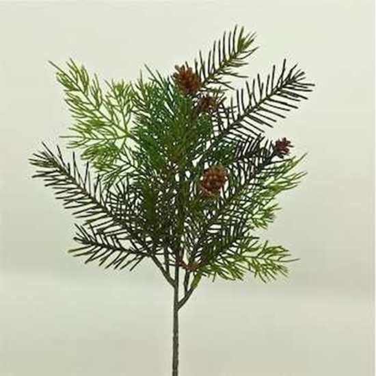 Picture of PINE SPRAY CM40 GREEN