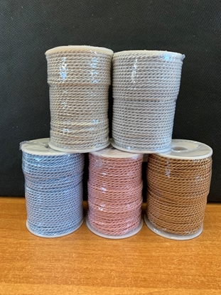 Picture of CORDONCINO 2 MM. X 50 MT.