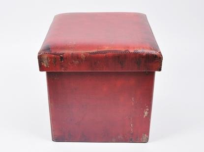 Picture of BOX DECOR. 32X32X32 CM