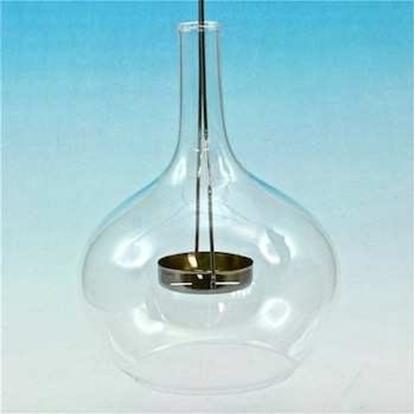 Immagine di GLASS AMPOULE W/HOLE D.20,5 X H.20
