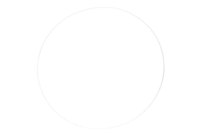 Picture of Cerchio in filo metallico 25 Ø 3,2 mm